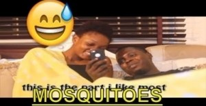 Video: MOSQUITOES  | Latest 2018 Nigerian Comedy